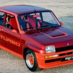 Renault 5 Turbo 150x150