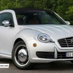 Quieren resucitar el Citroën dos caballos