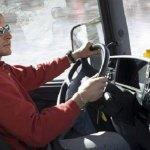 Se buscan conductores 2.100 euros + pluses 40 horas semanales