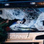 El camión del atentado de Berlín podría acabar expuesto en un museo nacional