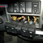 Denuncia penal a un camionero murciano por ir a 112 km/h y alterar el tacógrafo con un dispositivo