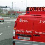Imputado un camionero rumano por conducir con el carné retirado por 3 infracciones graves