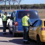 La Guardia Civil cada vez auxilia menos y se dispara el número de multas