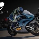 Fenris Motorcycles crea una moto eléctrica de 200 cv que alcanza 300 km/h