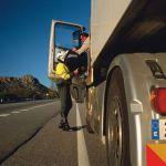 Fallecen dos camioneros tras sufrir problemas de salud mientras conducían