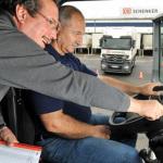 Europa endurece el acceso y la formación a los conductores profesionales