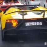 ¡Escándalo! 1.453 Lamborghini Aventador y Veneno llamados a revisión por riesgo de incendio