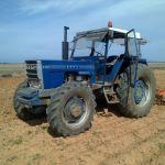 Compra un tractor por Internet y puede perder 5900, el tractor y 2000 de gastos judiciales