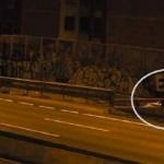 Un coche radar multa a decenas de conductores en las curvas de Zorroza