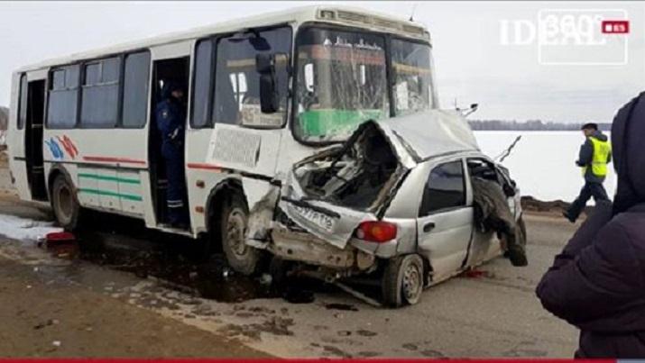 Una joven graba su muerte porque utilizaba el móvil mientras conducía