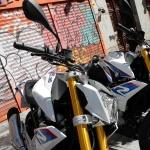 BMW ya tiene una moto de 5.000 euros