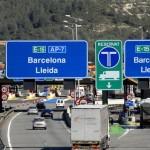 Detenidos dos camioneros serbios por pagar peajes y gasolineras con tarjetas falsas