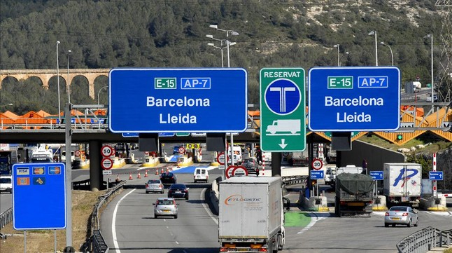 autopista peaje ap 7 que gestiona abertis 1446053761823