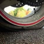 Flat Tyre 150x150