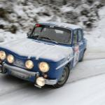 Renault 8 Gordini: a 175 km/h con más de 52 años