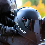 Skully Augmented Reality Helmet Motorcycle V2 150x150