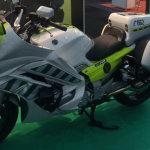 Atención!! Las nuevas motos de la Guardia Civil de Tráfico