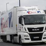 Transportes Cruz busca 25 conductores para Madrid, Alicante, Toledo, Murcia, Navarra…