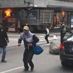 El camión del atentado fue robado mientras su conductor descargaba