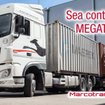 Megatruck Sea Containers 150x150