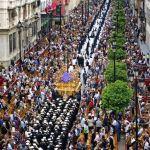 Orden a toda España: ni un camión cerca de una procesión