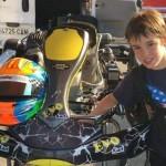 Fallece pequeño piloto de kart de 11 años en un accidente en el Circuito Fernando Alonso