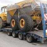 Dos conductores de camión dan positivo en cannabis en la A-52 en la provincia de Ourense