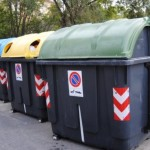 Contenedores Reciclaje 150x150