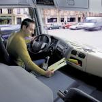 Conductores de camiones: entre 1800 y 4500 euros por mes