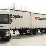 XPO Logistics compra 1.500 camiones Renault Trucks