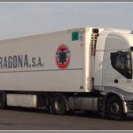 Transportes Tarragona, necesita conductores 2400€ acuerdo fines de semana en casa.