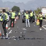 Otro ciclista atropellado por un camión que se dio a la fuga en Ciudad Real