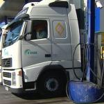Dos años de cárcel para dos empresarios acusados de hacer trabajar 14 horas diarias a un camionero que acabó suicidándose
