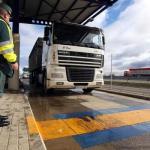 DGT: Camioneros asesinos