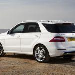 Los 10 coches con más problemas mecánicos según la ITV alemana