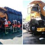 La muerte de un camionero español en Francia, moviliza a los sindicatos contra las condiciones laborales del sector