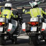 Detenido un camionero por superar ocho veces la tasa permitida de alcohol