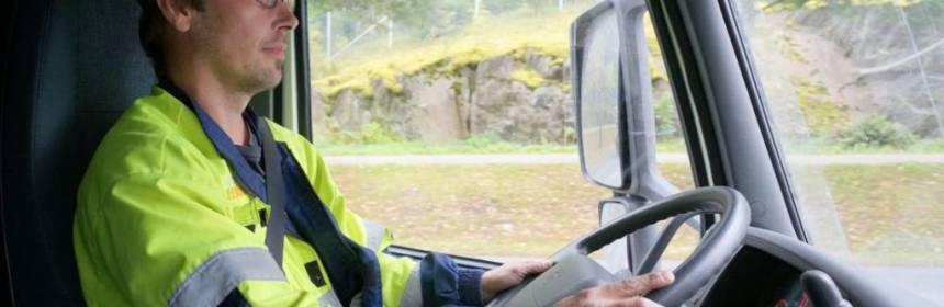 Conductor - Camionero