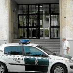 A prisión el jefe de la unidad antidroga de la Guardia Civil de Segovia