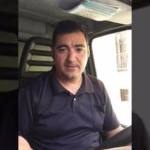 La bronca de un camionero culé a los que pitan el himno arrasa en Facebook
