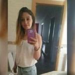 Buscan a una niña desaparecida ayer en  Ibdes (Zaragoza).(Comparte que llegue a todo el mundo)