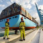 Los transportistas renuncian a llevar carga durante la huelga de la estiba