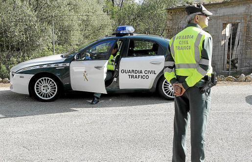 Interceptan a un camionero cántabro que sextuplicó la tasa de alcohol en la A-8