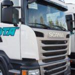 Trota ofrece 5 becas de formación oficial remunerada en transporte y logística