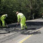 El timo del asfalto: La Guardia Civil apunta a una red que opera por España