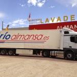 Frío Almansa contrata conductores remuneración por encima del mercado