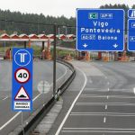 Un caminero polaco contradirección por no pagar 3,25 euros en la AP-9