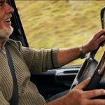 El 70% de los chóferes españoles tiene más de 50 años