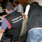 Capturados con las manos en la masa 2 funcionarios de Hacienda al cancelar deudas a cambio de dinero