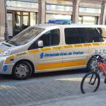 Multa de 1.000€ a un ciclista por dar 0,71 en un control de alcoholemia
